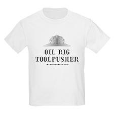 Toolpusher T-Shirt