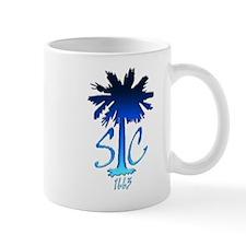 1663 DLB Mug