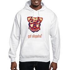 Alapaha Blue Blood Bulldog Hoodie
