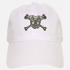 Alapaha Blue Blood Bulldog Baseball Baseball Cap