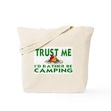 Camping Bags & Totes