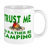 Camping Drinkware
