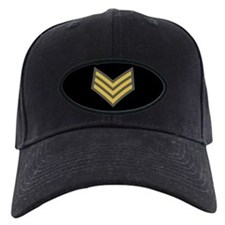 Royal Marines Sergeant<BR> Baseball Hat