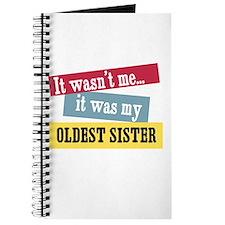 Oldest Sister Journal
