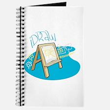 iDraw Journal