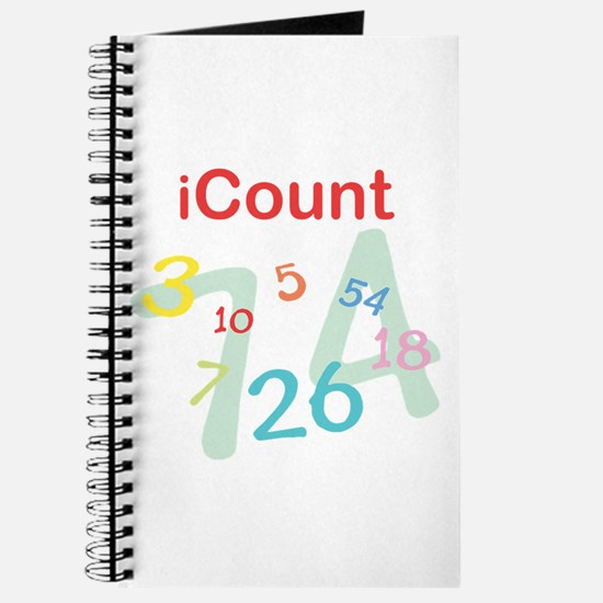 iCount Journal