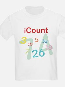 iCount T-Shirt