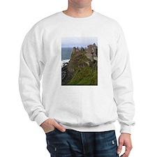 Dunluce Castle Sweatshirt
