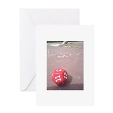 Eleven Three Twelve Greeting Cards