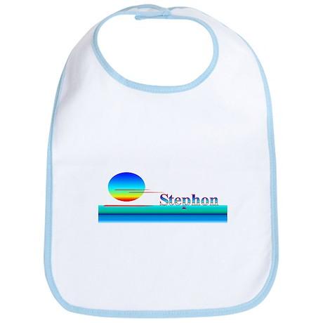 Stephon Bib
