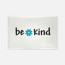 Be Kind - Rectangle Magnets