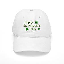 Happy St. Patrick's Day Baseball Cap