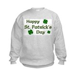 St patricks day Crew Neck