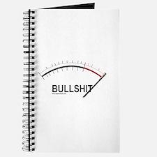 Bullshit Meter2 Journal