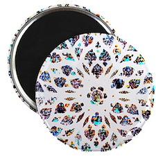 Ten Chapelle Cyber Gem Magnets (10 Pack)