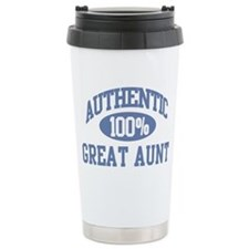Cute Family members Travel Mug