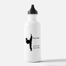 Martial Arts Sports Water Bottle