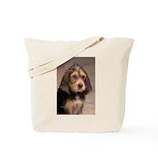 Otteround-6 Tote Bag