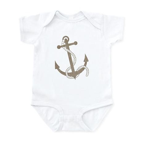 anchor Infant Bodysuit