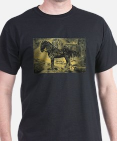 The Charger T-Shirt