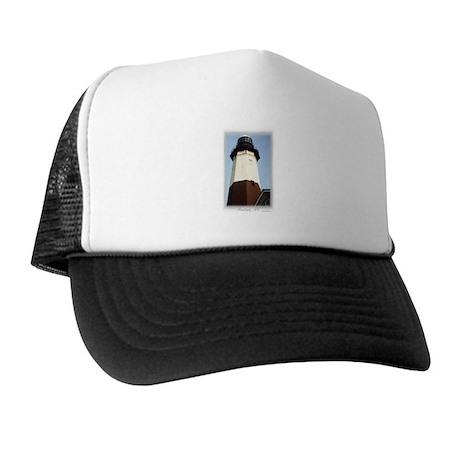 Montauk Lighthouse Trucker Hat