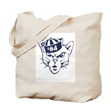 Cute Funny lds Tote Bag