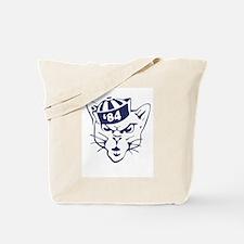 Cute Brigham Tote Bag