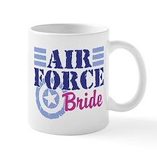 Air Force Bride Mug