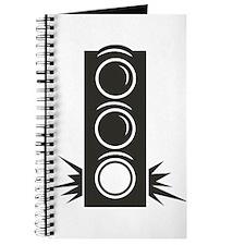 Trafficlight Journal