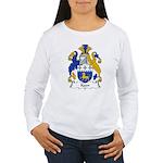 Keen Family Crest Women's Long Sleeve T-Shirt