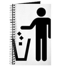 Rubbish Journal