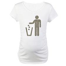 Vintage Rubbish Shirt