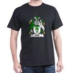 Joliffe Family Crest Dark T-Shirt