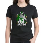 Joliffe Family Crest Women's Dark T-Shirt