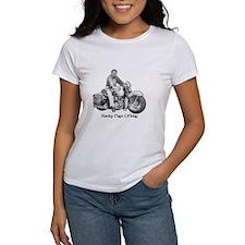 ff_back4 copy11111111 T-Shirt