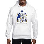 Jobson Family Crest Hooded Sweatshirt