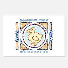 Souvenir Postcards (Package of 8)