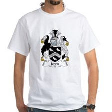 Jervis Family Crest Shirt