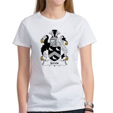 Jervis Family Crest Tee