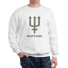 Vintage Neptune Sweatshirt