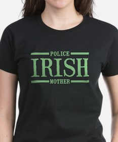 Irish Police Mother Tee