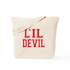L'il Devil Tote Bag