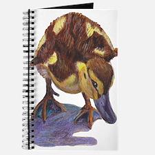 Unique Ducks Journal
