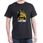 Jekyll Family Crest Dark T-Shirt