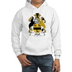 Jekyll Family Crest Hooded Sweatshirt