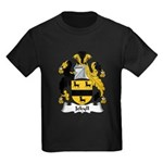 Jekyll Family Crest Kids Dark T-Shirt