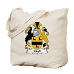 Jekyll Family Crest Tote Bag