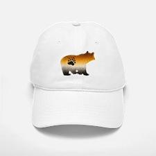 BEAR PRIDE FURRY BEAR 2 Baseball Baseball Cap
