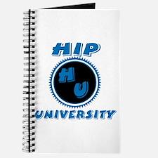 Hip University Journal