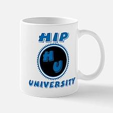 Hip University Mug